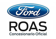 Ford Roas